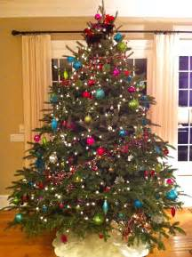 25 tree decorations ideas for this year