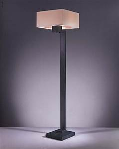 Floor lamp contemporary perfect floor lamp contemporary for Floor lamp makeover ideas