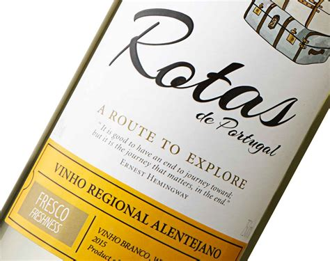 Rotas de Portugal Wine Packaging on Packaging of the World ...
