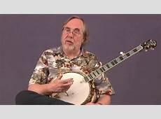 Banjo Tips from Tony Trischka Finger Picks YouTube