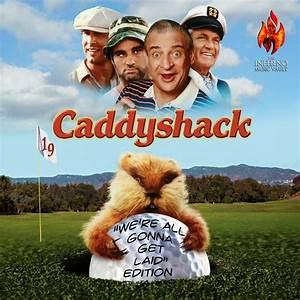 Caddyshack [198... Caddyshack 1980