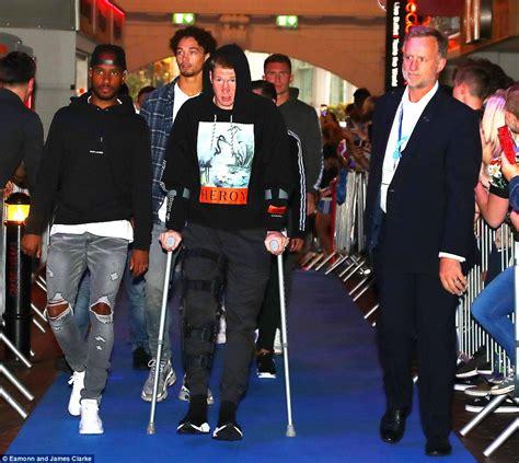 Reports: Man City Playmaker Kevin De Bruyne Facing Long ...