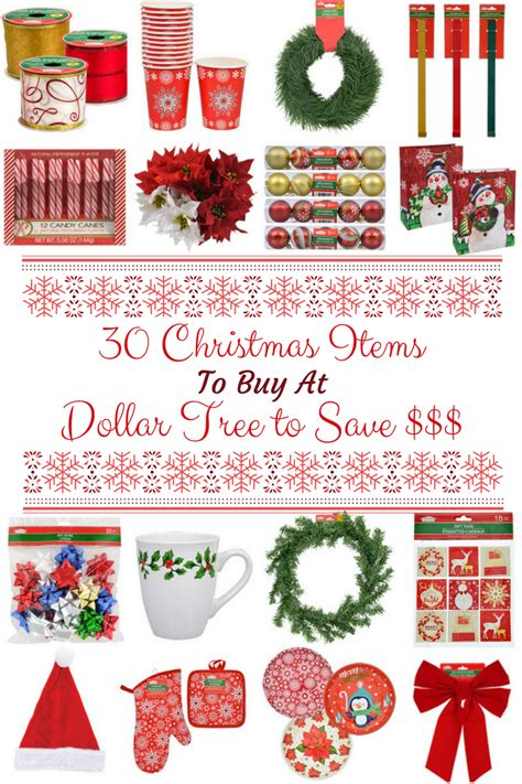 We did not find results for: 30 Christmas Items to Buy at the Dollar Tree To Save Money - Prudent Penny Pincher