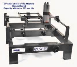 WivaMac Carving Machines
