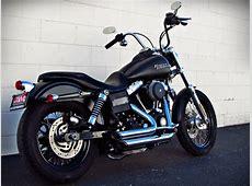 2010 HarleyDavidson FXDB Dyna Street Bob For Sale • J&M