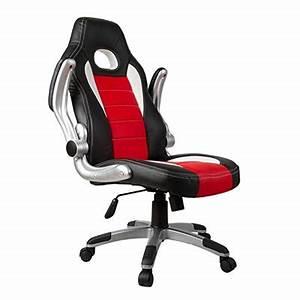 Merax Gaming Stuhl : ergonomische schreibtischst hle f r kinder r ckenschonend preiswert ~ Buech-reservation.com Haus und Dekorationen