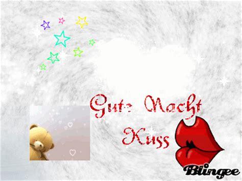 gute nacht kuss sprüche gute nacht kuss picture 121336803 blingee