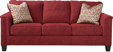 red sectional sofa ashley furniture ashley red sofa best 25 ashley furniture sofas ideas on