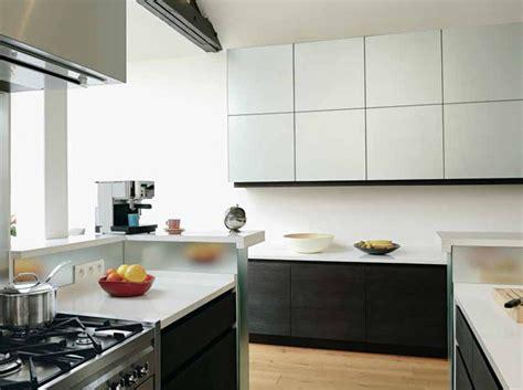 cuisines integrees 7 cuisines ouvertes bien intégrées décoration