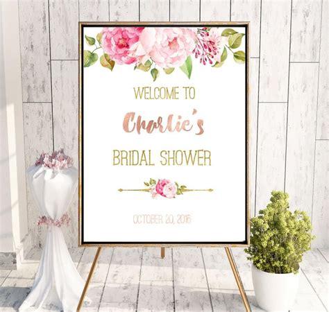 bridal shower banner printable printable 360 degree