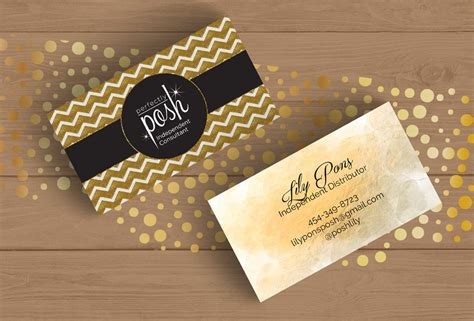 Perfectly Posh Business Card Template Layered Psd No.12 Business Quotes With Author Card Maker Calgary Blank India Casual Men's Wearhouse For Iphone American Girl On Ipad