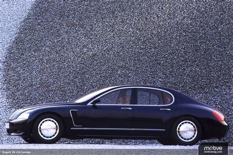 bugatti eb218 1999 bugatti eb 218 photos informations articles