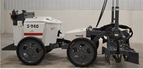 S 940 Laser Screed®   Somero