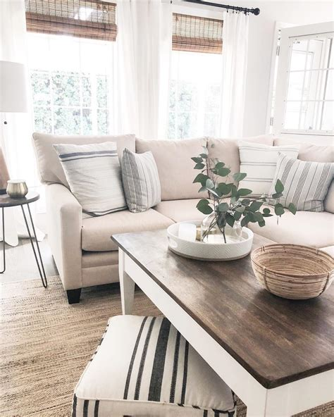 neutral home decor inspiration  twine trowel