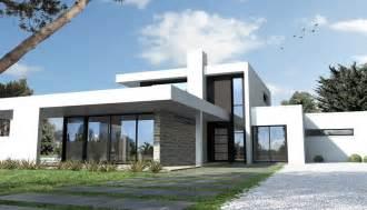 maison individuelle contemporaine le monde de l 233 a