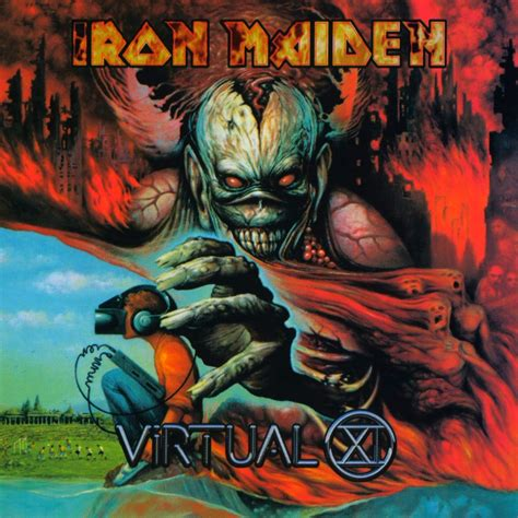 iron maiden  worst     angry metal guy