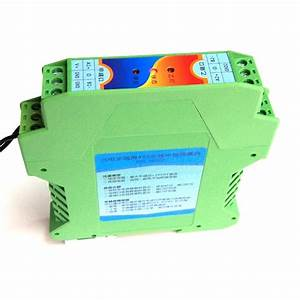 Photoelectric Isolation Rs485 Relay Isolator Signal
