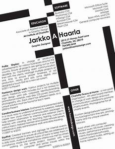 Perfect Graphic Designer Resume Sample Awesome Modern ...