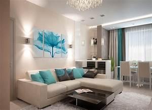 Palette de couleur salon moderne froide chaude ou neutre for Couleur rideau avec mur gris 15 deco tendance e7