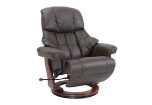 Benchmaster Swivel Chair And Ottoman by Accents And Accessories Chairs Swivel Chairs The