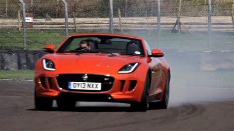 Jaguar F-type V8s V Aston V8 Vantage Roadster V 911s