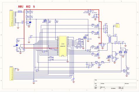 hiu812 lcd inverter based bd9897fs 2 service manual schematics eeprom
