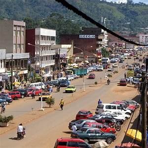 Ville Du Cameroun En 4 Lettres : cameroun ins curit peur sur la ville de bamenda cameroon ~ Medecine-chirurgie-esthetiques.com Avis de Voitures