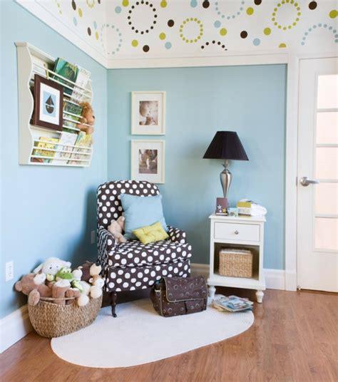 Kreative Wandgestaltung Mit Farbe Ideen Fuer Jedes Zimmer by Babyzimmer Tapeten 27 Kreative Und Originelle Ideen
