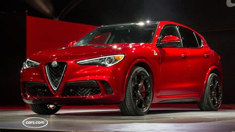 Alfa Romeo New Models by Alfa Romeo New Models Pricing Mpg And Ratings Cars