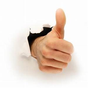 thumbs-up – File in a Box