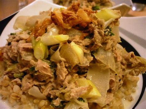 cuisiner salicorne celle qui cuisinait ou le plaisir de cuisiner ebly sauce thon chicons moutarde à la salicorne
