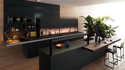 Kitchen Design Ideas By Valcucine Kitchens' Genius Loci