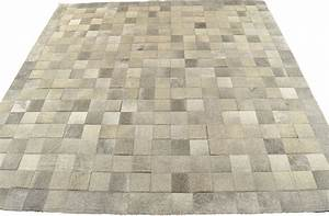 Kuhfell Imitat Teppich : kuhfellteppich patchwork grau 150 x 200 cm ~ Frokenaadalensverden.com Haus und Dekorationen