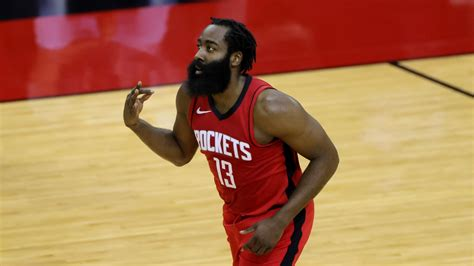 James Harden trade: Nets acquire Rockets guard in ...