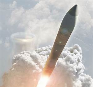 Boeing to build America's next nuclear intercontinental ...