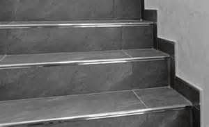 tile stair nosing flooring