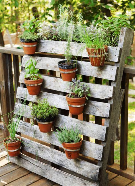Container Gardening Ideas Quiet Corner