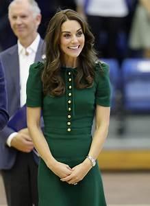 Kate Middleton Photos Photos - 2016 Royal Tour to Canada ...