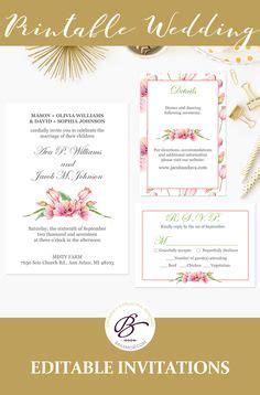 wedding invitation templates images wedding