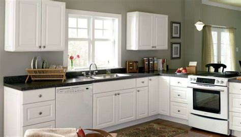in stock kitchen cabinets lowes home depot in stock kitchen cabinets home depot white 7509