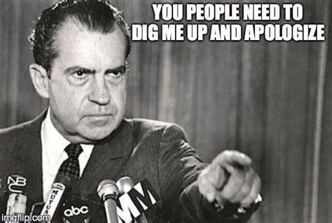 Nixon Memes - nixon imgflip