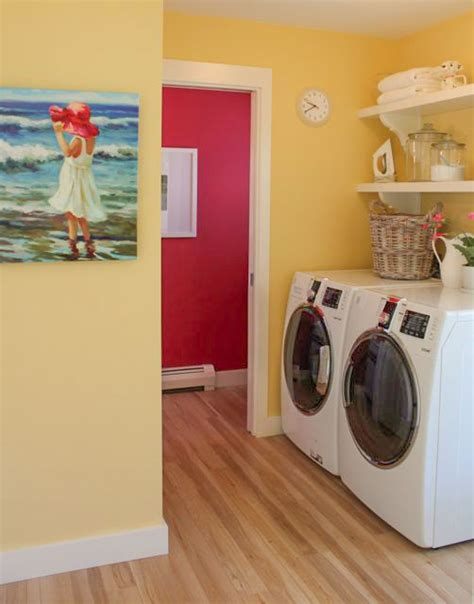 Best Color For Basement Laundry Room F16x On Excellent