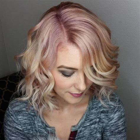 Gold Hair by Trending Now Gold Hair Talking All Things Fashion