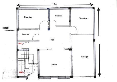 les chambres d une maison cuisine plan d une maison simple faceto trouvez les