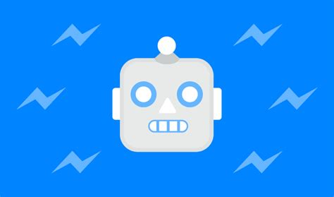 How Facebook Messenger Bots Can Impact Your Business