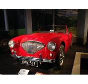 Beaulieu National Motor Museum  Bridge Classic Cars