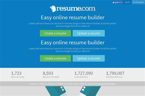 Pro Resume Builder Reviews by Resume Builder Website Reviews 28 Images Resume