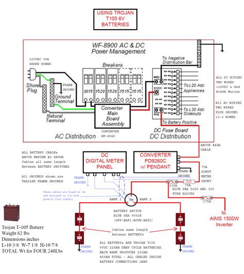 trace inverter wiring diagram images wiring diagram