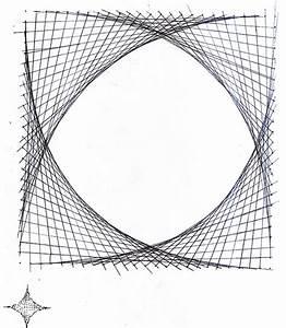 Image Gallery line art geometric designs