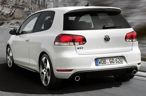 Volkswagen Golf Vi Gti Photo 6 4305